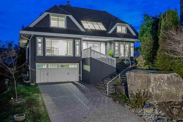 4782 Meadfeild Court, West Vancouver, BC V7W 2Y3 (#R2543781) :: Macdonald Realty