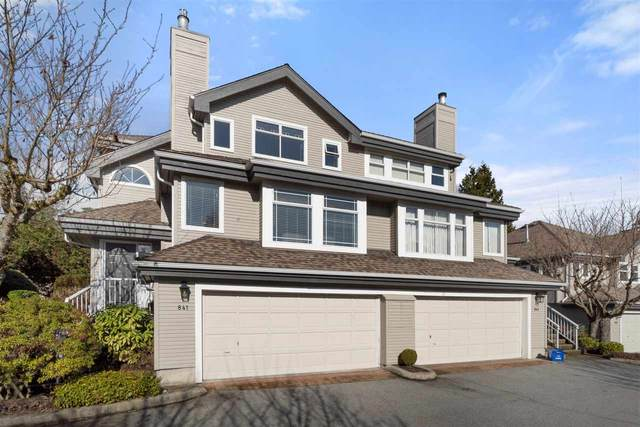 841 Roche Point Drive, North Vancouver, BC V7H 2W4 (#R2543815) :: RE/MAX City Realty