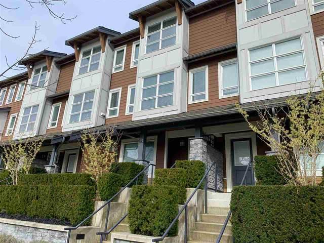 3431 Galloway Avenue #32, Coquitlam, BC V3E 3G9 (#R2543849) :: Macdonald Realty