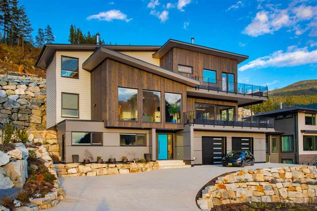 38592 High Creek Drive, Squamish, BC V8B 0T6 (#R2543869) :: Macdonald Realty
