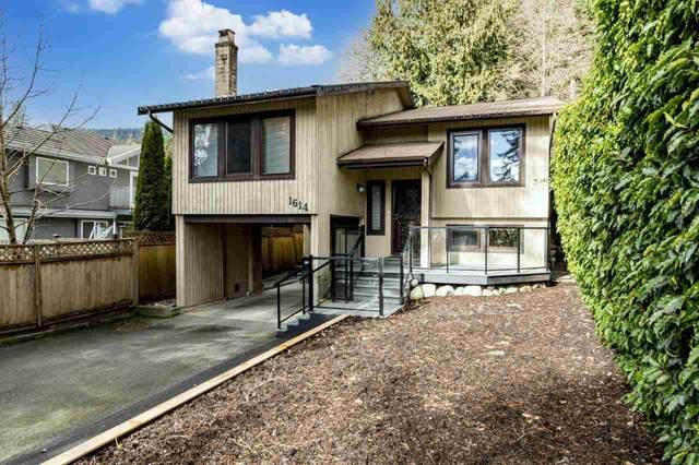 1614 Lynn Valley Road, North Vancouver, BC V7J 2B4 (#R2543887) :: Macdonald Realty