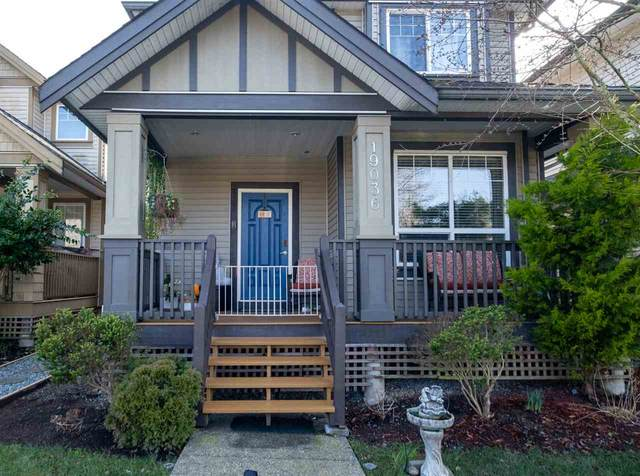 19036 72A Avenue, Surrey, BC V4N 5Z8 (#R2543888) :: 604 Realty Group