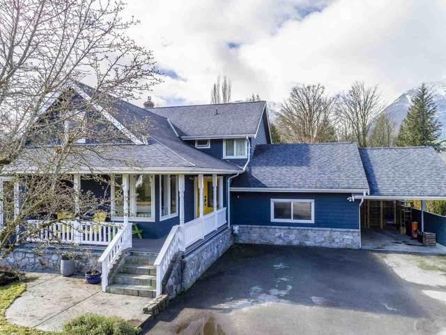 2250 Read Crescent, Squamish, BC V0N 1T0 (#R2543907) :: Macdonald Realty