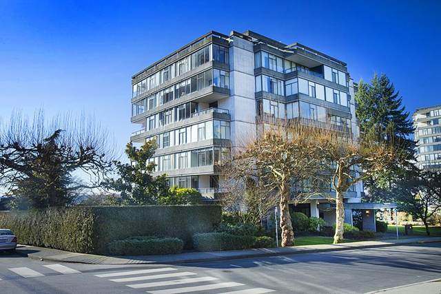 1420 Duchess Avenue #301, West Vancouver, BC V7T 1H8 (#R2543928) :: Macdonald Realty
