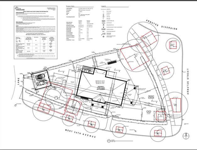 6989 Arbutus Diversion, Vancouver, BC V6P 5T6 (#R2543952) :: Macdonald Realty