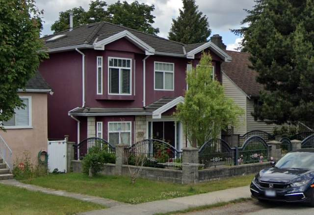 5749 Clarendon Street, Vancouver, BC V5R 3K4 (#R2543971) :: Macdonald Realty