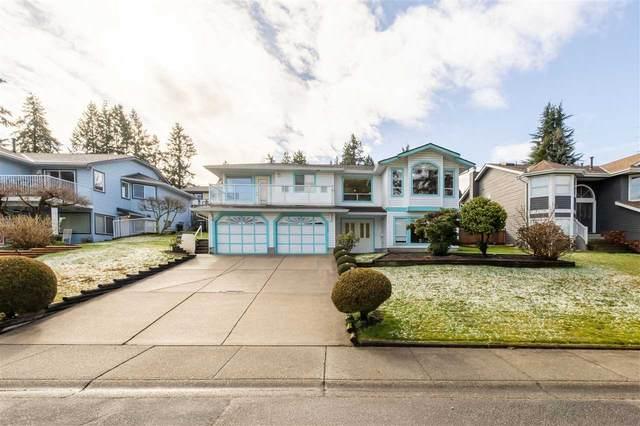 11830 99A Avenue, Surrey, BC V3V 2R1 (#R2543980) :: Macdonald Realty