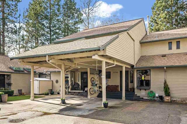 15756 Mcbeth Road, Surrey, BC V4A 5X3 (#R2543990) :: Macdonald Realty