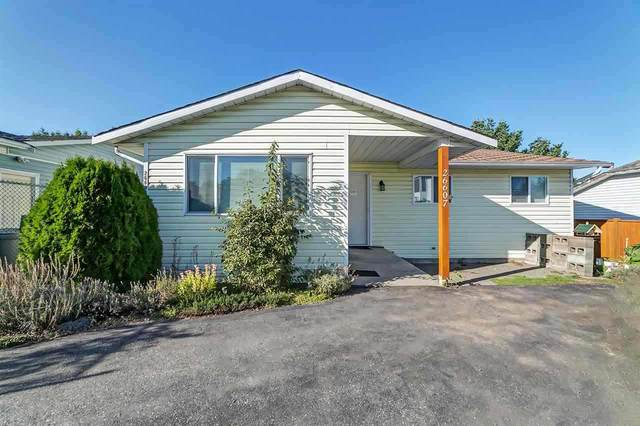 26607 30A Avenue, Langley, BC V4W 3C8 (#R2543998) :: RE/MAX City Realty