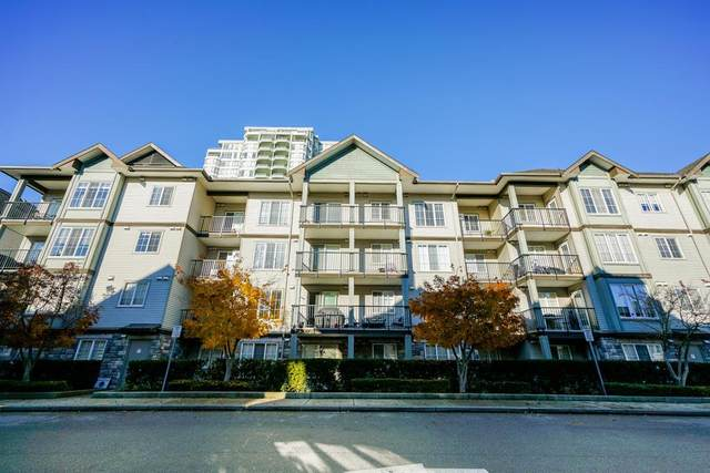 14877 100 Avenue #106, Surrey, BC V3R 3H1 (#R2544013) :: 604 Realty Group