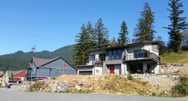 1408 Highlands Boulevard, Agassiz, BC V0M 1A1 (#R2544028) :: Macdonald Realty