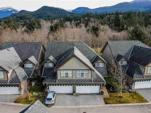 40750 Tantalus Road #17, Squamish, BC V8B 0L4 (#R2544034) :: Macdonald Realty
