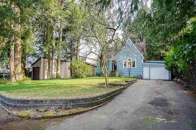 7842 Rosewood Street, Burnaby, BC V5E 2H1 (#R2544040) :: Macdonald Realty