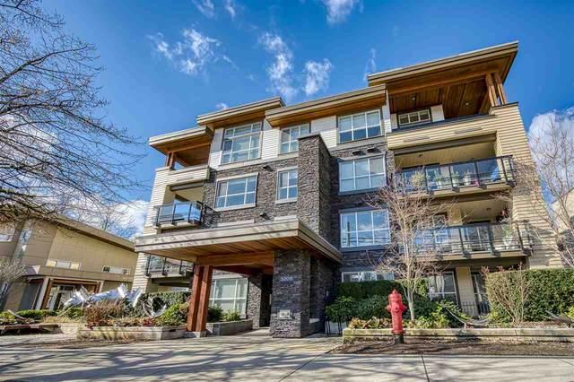 3205 Mountain Highway #205, North Vancouver, BC V7K 0A3 (#R2544041) :: Macdonald Realty