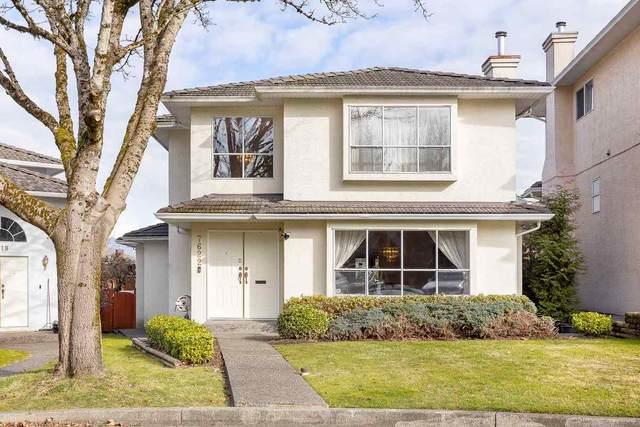 7622 Coldicutt Street, Burnaby, BC V3N 4W4 (#R2544047) :: Macdonald Realty