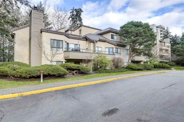 1690 Augusta Avenue #111, Burnaby, BC V5A 2V6 (#R2544088) :: RE/MAX City Realty
