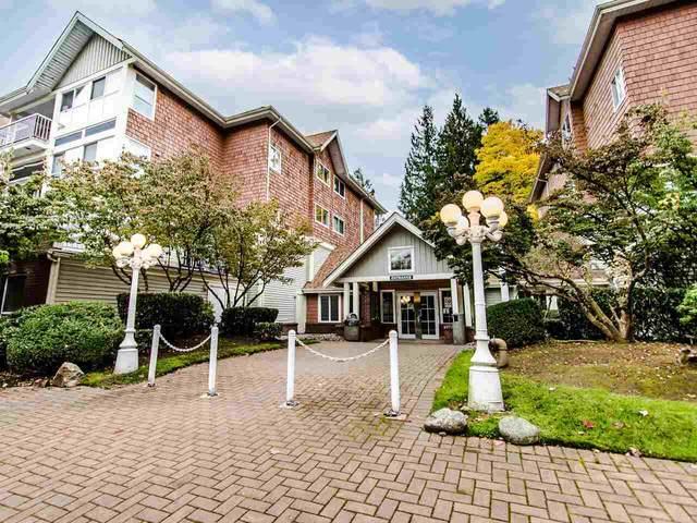9688 148 Street #310, Surrey, BC V3R 0W2 (#R2544121) :: 604 Realty Group