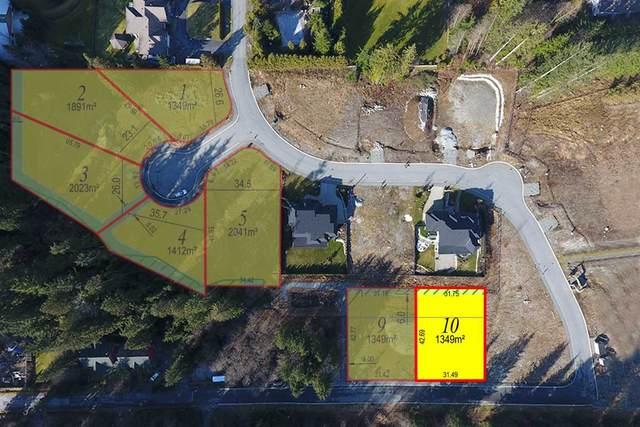 2961 Eaglecrest Drive, Anmore, BC V0V 0V0 (#R2544123) :: 604 Home Group