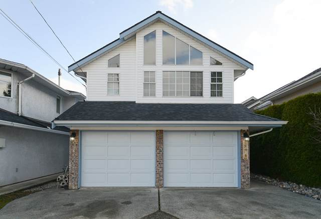 3210 Richmond Street, Richmond, BC V7E 2V6 (#R2544138) :: Macdonald Realty
