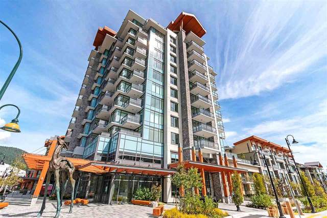 1210 E 27TH Street #701, North Vancouver, BC V7J 0C5 (#R2544169) :: Macdonald Realty