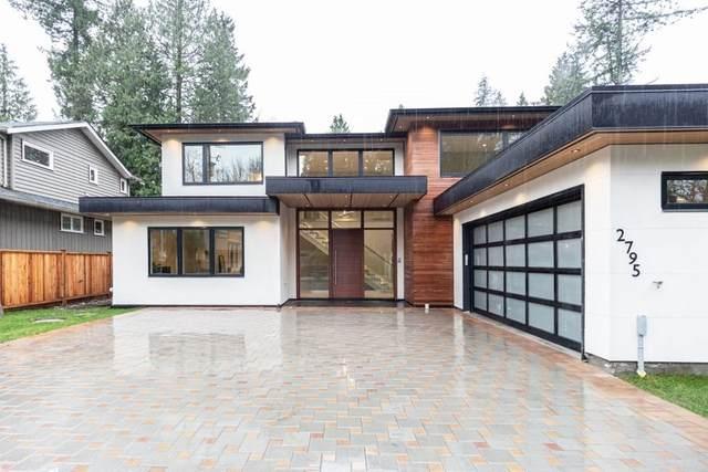 2795 Colwood Drive, North Vancouver, BC V7R 2R2 (#R2544172) :: Macdonald Realty