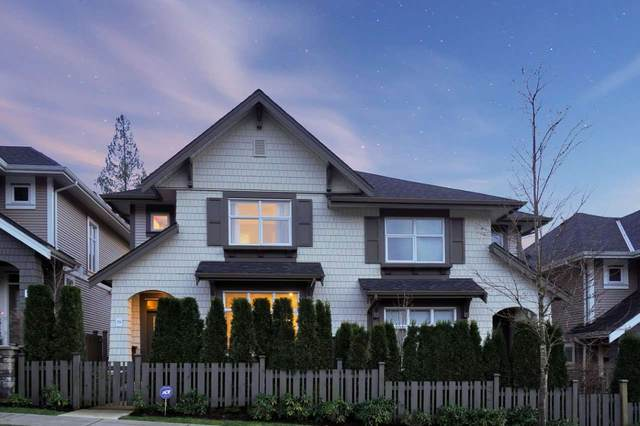 3400 Devonshire Avenue #59, Coquitlam, BC V3E 0L1 (#R2544177) :: Macdonald Realty