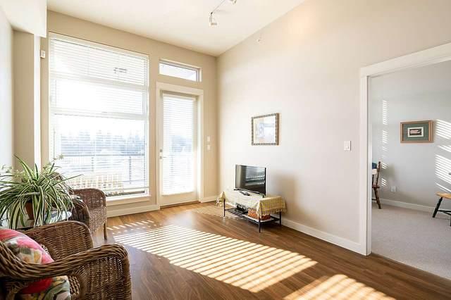 5055 Springs Boulevard #514, Delta, BC V4M 0A5 (#R2544190) :: Macdonald Realty