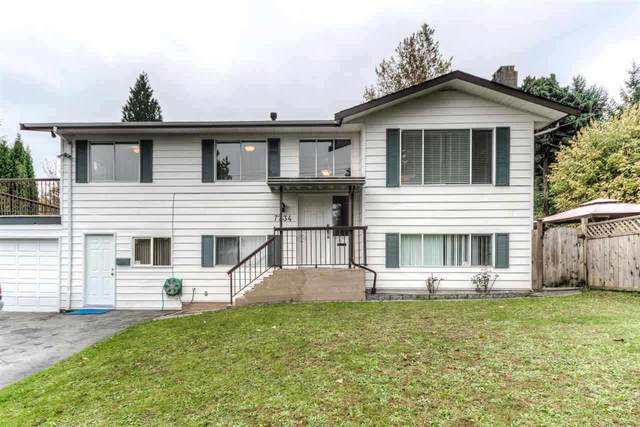 7726 Morley Street, Burnaby, BC V5E 2K5 (#R2544221) :: Macdonald Realty