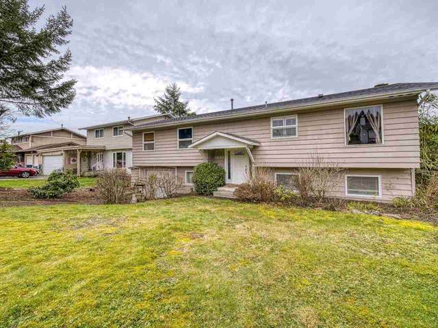 3239 Portview Place, Port Moody, BC V3H 2L4 (#R2544230) :: 604 Realty Group