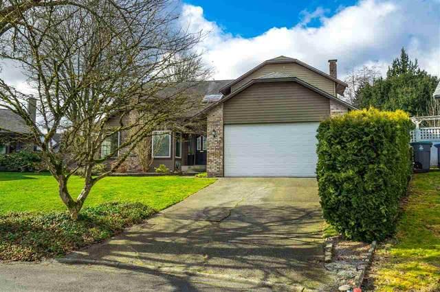 10021 158A Street, Surrey, BC V4N 2P9 (#R2544240) :: 604 Realty Group