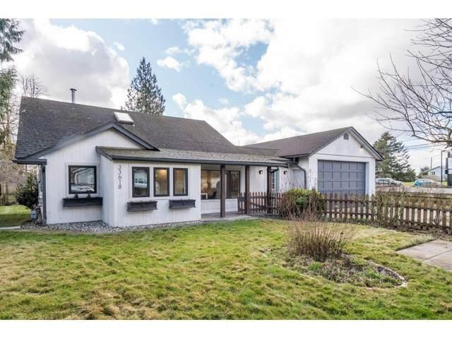 33618 Grace Avenue, Abbotsford, BC V4X 1T7 (#R2544242) :: Macdonald Realty