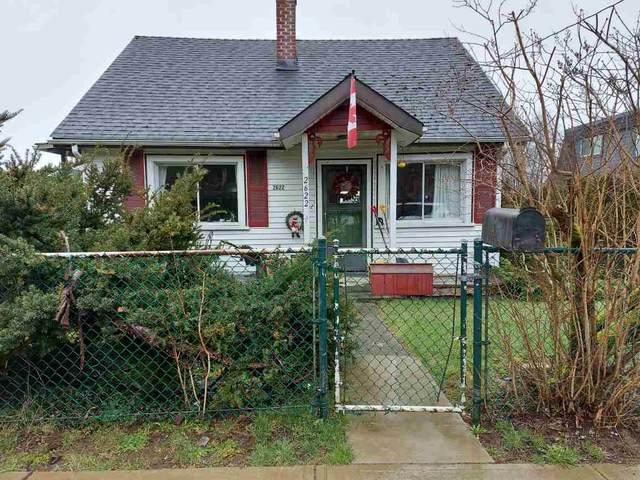 2622 Henry Street, Port Moody, BC V3H 2J6 (#R2544295) :: 604 Realty Group