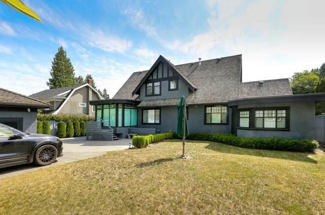 5361 Cypress Street, Vancouver, BC V6M 3R3 (#R2544297) :: RE/MAX City Realty
