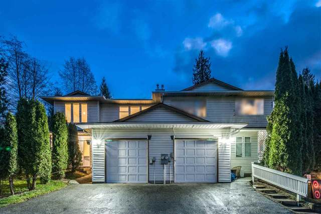 10073 120 Street, Surrey, BC V3V 4E3 (#R2544322) :: Macdonald Realty