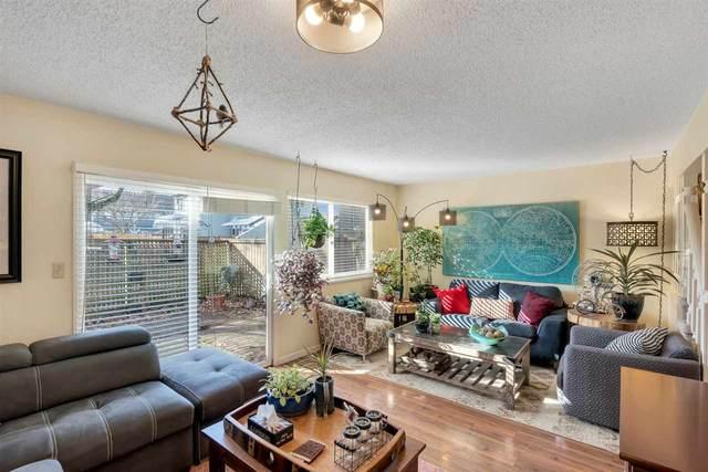 11491 7TH Avenue #36, Richmond, BC V7E 4J5 (#R2544327) :: Macdonald Realty