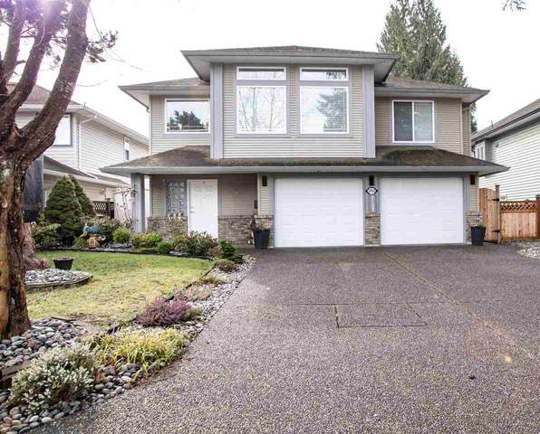 20502 123 Avenue, Maple Ridge, BC V2X 4A7 (#R2544336) :: Macdonald Realty