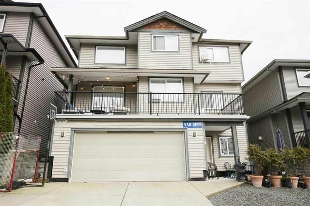 10339 Robertson Street, Maple Ridge, BC V2W 0A8 (#R2544339) :: Macdonald Realty