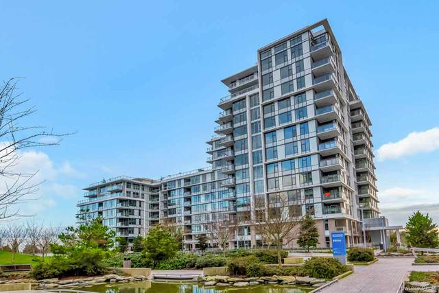 3300 Ketcheson Road #1506, Richmond, BC V6X 0S5 (#R2544340) :: RE/MAX City Realty