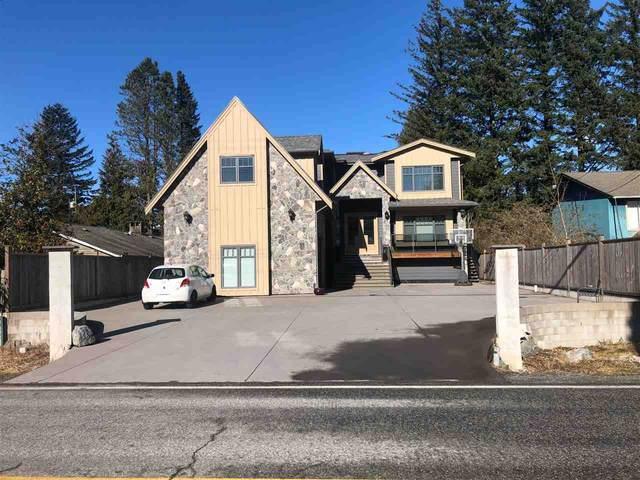 1337 Judd Road, Squamish, BC V0N 1H0 (#R2544348) :: Macdonald Realty