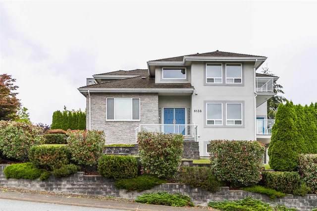 8138 151 Street, Surrey, BC V3S 7B9 (#R2544356) :: RE/MAX City Realty