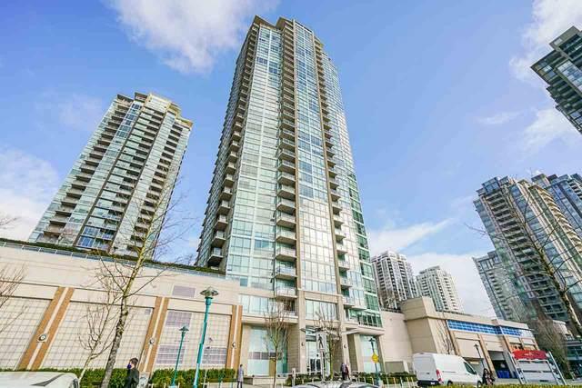 2975 Atlantic Avenue #2907, Coquitlam, BC V3B 0C5 (#R2544369) :: 604 Realty Group