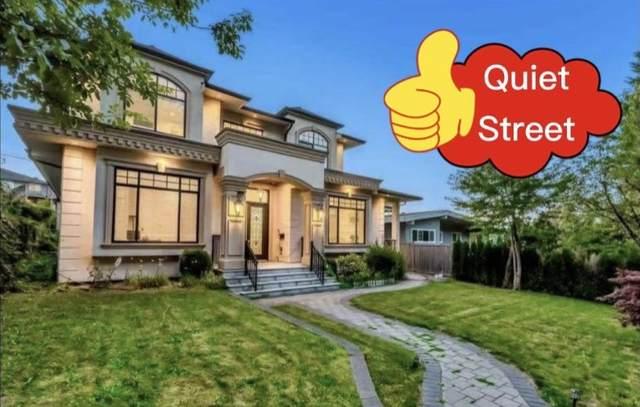 5577 Royal Oak Avenue, Burnaby, BC V5H 3N2 (#R2544370) :: Macdonald Realty