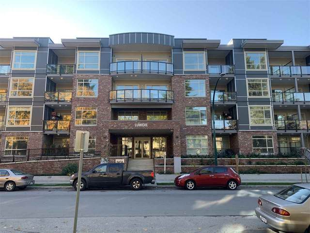 2436 Kelly Avenue #112, Port Coquitlam, BC V3C 1Y4 (#R2544372) :: 604 Realty Group