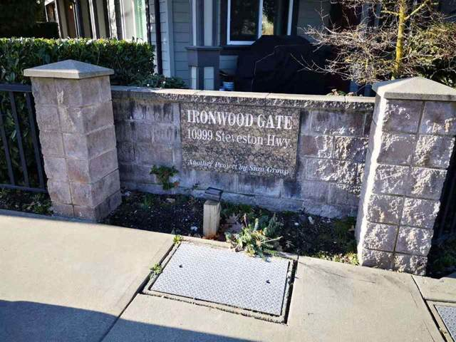 10999 Steveston Highway #15, Richmond, BC V7A 1N4 (#R2544373) :: Macdonald Realty