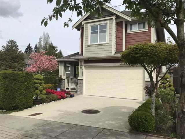 10118 240A Street, Maple Ridge, BC V2W 0E7 (#R2544380) :: Macdonald Realty