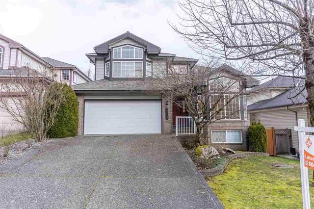 1591 Alpine Lane, Coquitlam, BC V3E 3A4 (#R2544381) :: Macdonald Realty