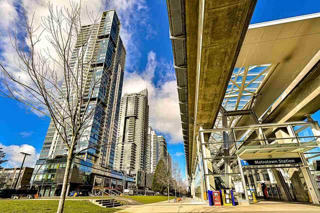 6461 Telford Avenue #2106, Burnaby, BC V5H 0B7 (#R2544389) :: 604 Realty Group