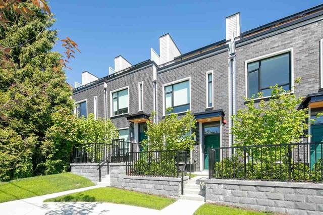7476 Granville Street, Vancouver, BC V6P 0G1 (#R2544408) :: Macdonald Realty