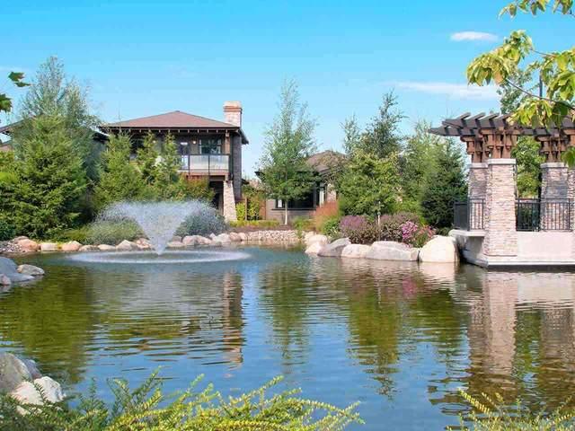 5055 Springs Boulevard #207, Delta, BC V4M 0A5 (#R2544415) :: Macdonald Realty