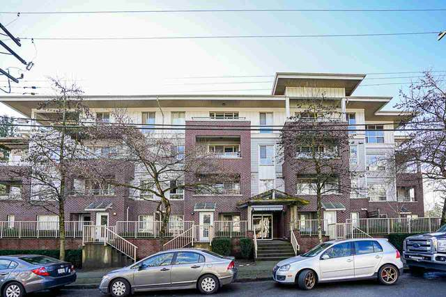 2228 Welcher Avenue #301, Port Coquitlam, BC V3C 1X3 (#R2544421) :: 604 Realty Group